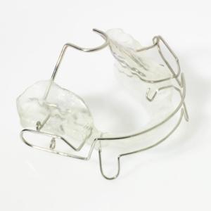 Dr Eberhard herausnehmbare Zahnspange Funktionskieferorthopädische Geräte
