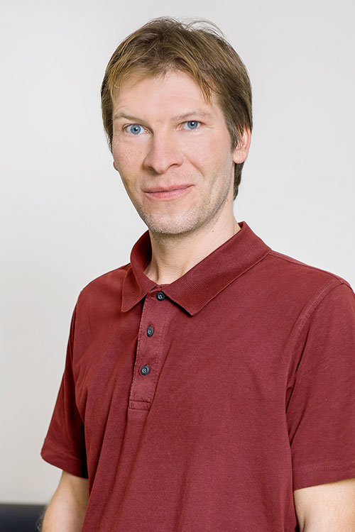 Markus <br />Schwackenhofer
